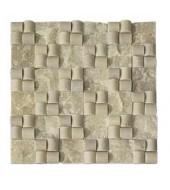 Mint Split And Moulding Mosaic