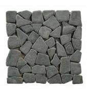 Grey Natural Marble Mosaic