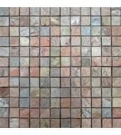 Regular Mosaic Copper