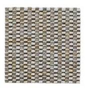 Random Design Of Mint Natural Stone Mosaic
