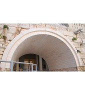 Pink Sandstone Simple Arch