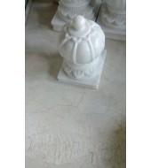 Marble Antique Finials