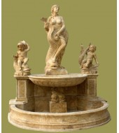 American Custom Design Fountain