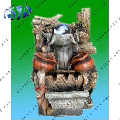 American Decorative Fountain