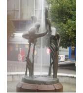 Antique Outdoor Fountain