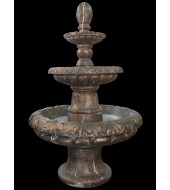 Europian Fountain