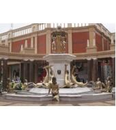 Europian Marble Fountain