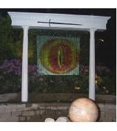 Indian Water Fountain