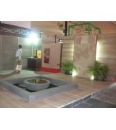 Indoor Marble Fountain