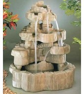 Small Natural Water Features For Patio