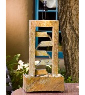Unique Water Fountains