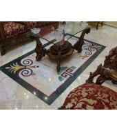 Agra Marble Inlay