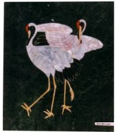 Animal Decorative Inlay