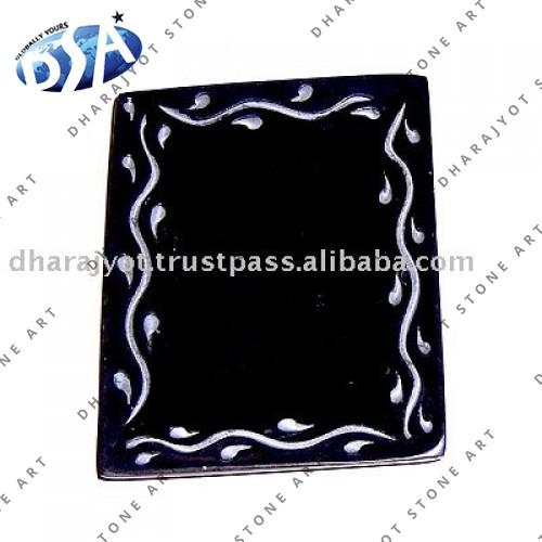 Natural Soap Stone Dish Soap
