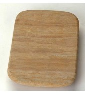Rainbow Sandstone Bathroom Accessories Soap Tray