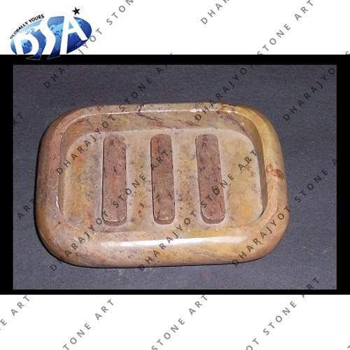 Soap Stone Bathroom Accessories Soap Holder
