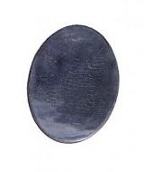 Soap Stone Oval Shape Soap Dish