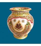 Decorative Marble Designer Flower Vase