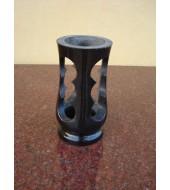 Decorative Polished Marble Vase