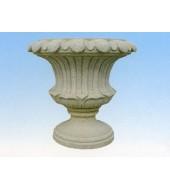 Decorative Sandstone Vase