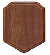 Basics Wood Shapes Plaques