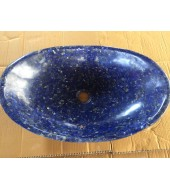 Blue Lapis Lazuli Washbasin Sink