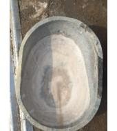 Marble Polished Washbasin Sink