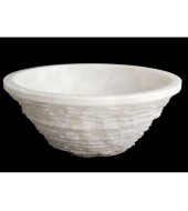 Antique Marble Basin