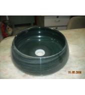 Custom Round Granite Wash Basin