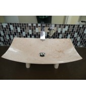 Designs Marble Bathroom Sink