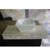 Designs Marble Cabinet Washbasin