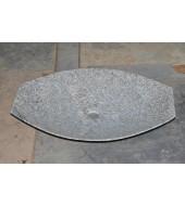 Granite Grey Washbasins