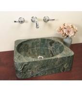 Polished Granite Bathroom Sink