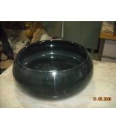 Polished Granite Kitchen Sink