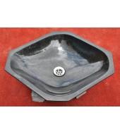 Polished Granite Washbasin