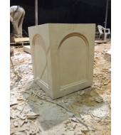 Sandstone Designer Balustrade