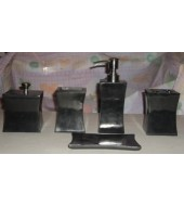 Granite Bathroom Decor Sets