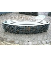 Big Pebbles Base Stone Bench