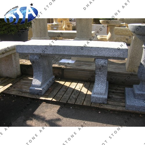 Classic Granite Bench