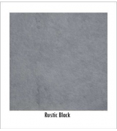 Rustic Black Slate