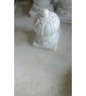 Marble Antique Finials