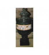 Marble Architectural Finials
