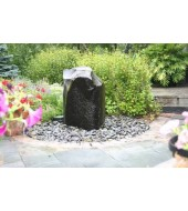 Antique Stone Garden Fountain