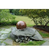 Garden Stone Water Fountain