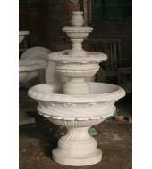 Big Sandstone Fountain