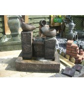Europian Marble Carved Fountains For Garden