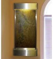 Wall Hanging Polished Fountain