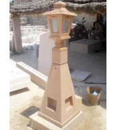 Marble Outdoor Landscape Lighting