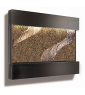 Pebbles Wall Hanging Water Feature