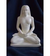 Babaji Yoga Statue